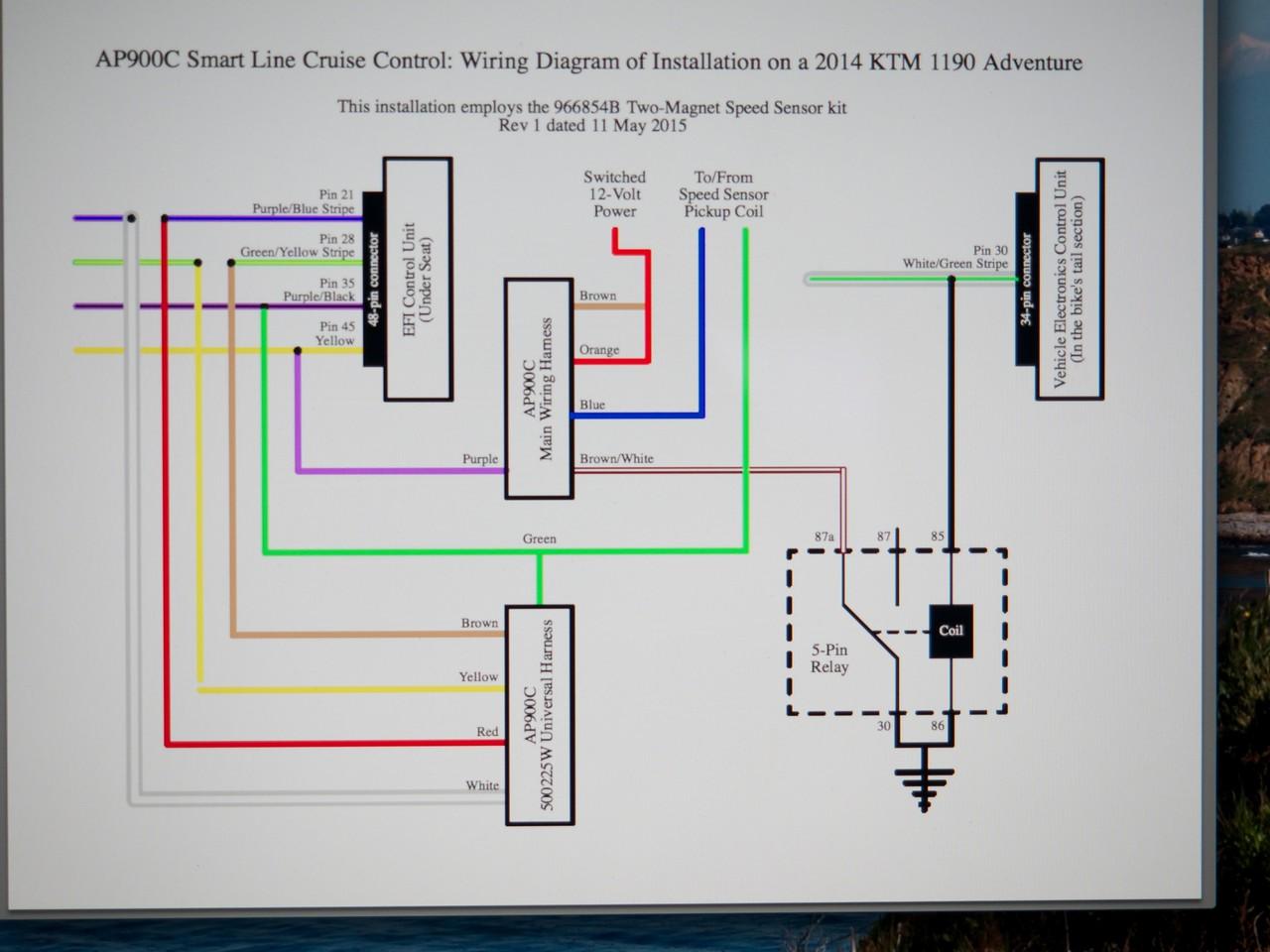 ktm 1190 adventure r wiring diagram schematic diagram
